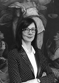 Avv. Maura Castiglioni - Studio Legale Tidona e Associati - Diritto Bancario e Diritto Finanziario