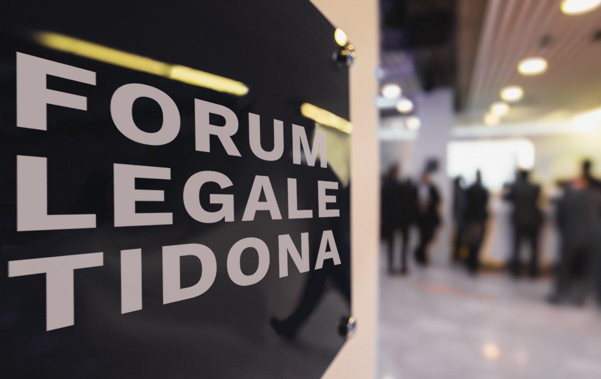 Forum Legale Bancario Tidona - Diritto Bancario